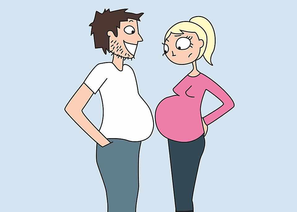 Pregnancy and Rheumatoid Arthritis