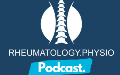 RheumMates! AxSpA, Osteopathy and Manual Therapies with Zoe Clark
